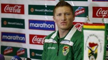 Chumacero, primera baja de la Selección para la Copa América