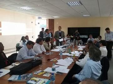 Flacma debate temas de cooperación entre municipios