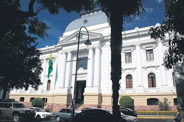 La aprehensión de abogados y jueces aflige a magistrados