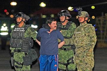 México: El gobierno acelera extradición del Chapo Guzmán