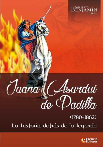 Juana, la historia detrás de la leyenda
