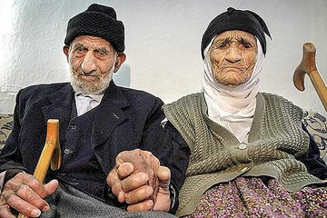 El secreto de la longevidad humana