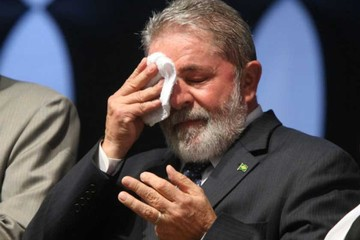 """""""Me arrepiento de casos de corrupción"""""""