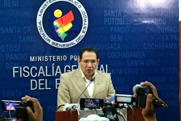 Cuatro fiscales analizan información sobre el caso papeles de Panamá