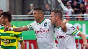 Smedberg y Duk llegan motivados a la Copa América