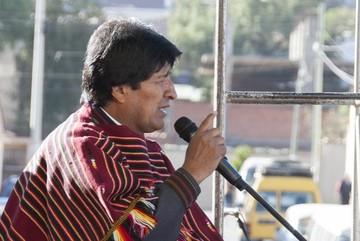 """El """"Juana Azurduy"""" se convertirá en aeropuerto presidencial y militar"""