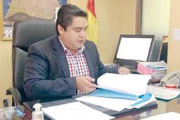 El TCP elige como nuevo Presidente a Oswaldo Valencia