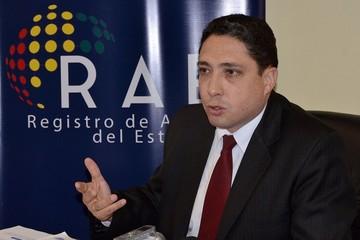 Arce defiende la legalidad  para un nuevo referéndum