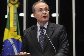 Brasil: Audio involucra al Presidente del Senado