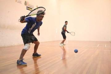 Las mejores raquetas del país se vuelven a reunir en la Capital