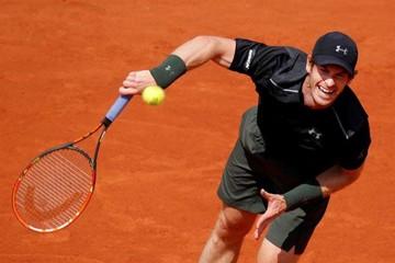 El segundo favorito sufre para avanzar en Roland Garros