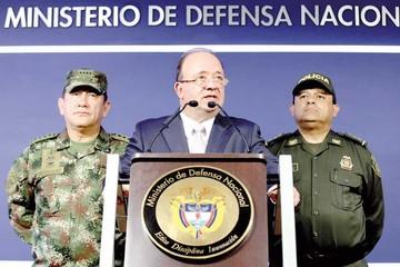 Confirman que el ELN tiene a periodistas en la selva colombiana