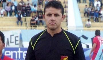 Ratifican asistencia de jueces bolivianos a la Copa América