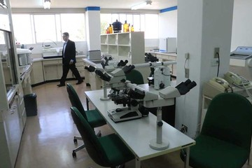 Chuquisaca estrena unidad de anatomía patológica