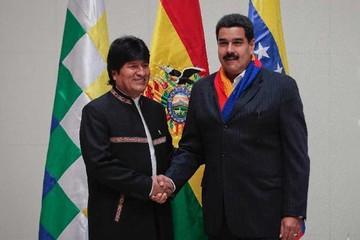 """Maduro visitará el Chapare en los """"próximos días"""""""