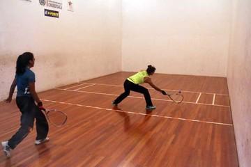 Raquet: Nacional comienza hoy sus fases finales
