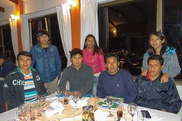 Reunión anual de Murano S.R.L.