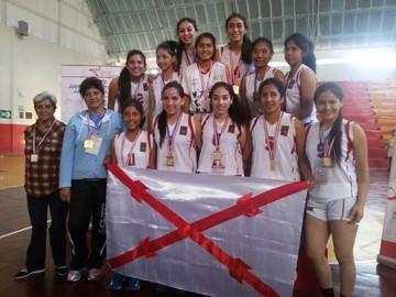 Chuquisaca logra el sexto lugar en Perú