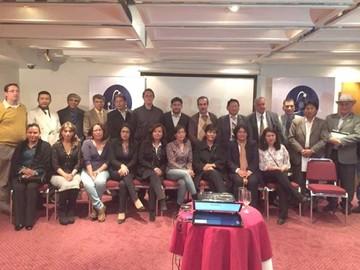Nace la Sociedad Boliviana de Energía Nuclear