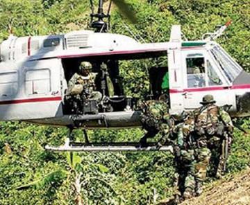 Perú destaca lucha contra narcotráfico