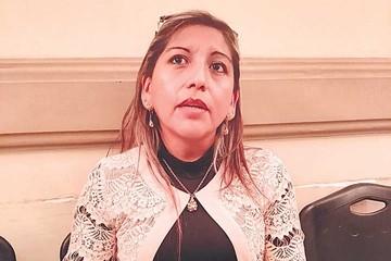 Ex jueza denuncia a una consejera en Diputados