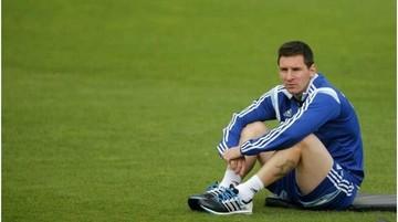 Messi mejora para jugar la Copa América