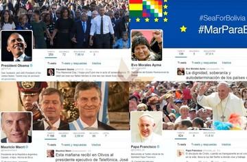 Twitter, la red social preferida para la diplomacia digital