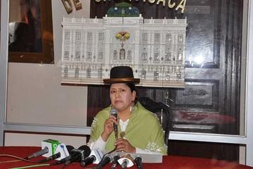 Cumbre Judicial: Se da por hecho traslado de sede a Cochabamba