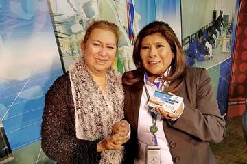 El premio de Bs 100 mil se queda con Roxana Durán