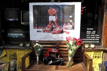 Ali fue aún más genial con su dialéctica que con su boxeo