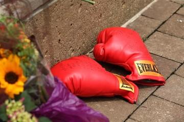 El funeral de Muhammad Ali será el viernes en su ciudad natal de Louisville