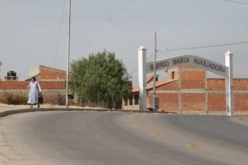 El barrio María Auxiliadora pide el embovedado de río