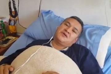 Eduardo León afirma que Zapata mintió en un 80%
