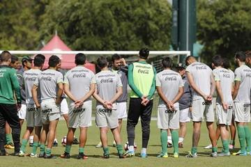 Bolivia comienza su camino en la Copa