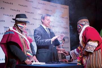 El 2016 es el año de las grandes  reformas en Tiwanaku