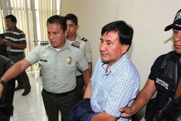 TSJ acepta extradición de José Luis Sejas para procesarlo en Argentina