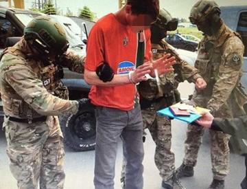 Refuerzan seguridad para la Eurocopa ante  posibles atentados