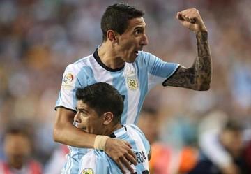 Venganza argentina