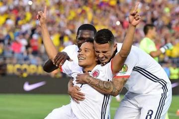 Colombia  avanza