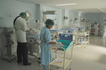 Hospital Gíneco recibe un 70% de prematuros