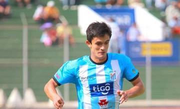 San José contrata  a Miguel Mercado  y Paolo Arzabe