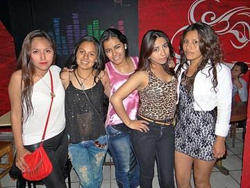 Tauros Bar Concert