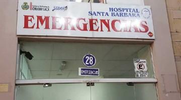 Detectan caso sospechoso de gripe AH1N1 en Sucre