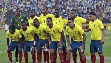 Ecuador busca el boleto pendiente del otro choque