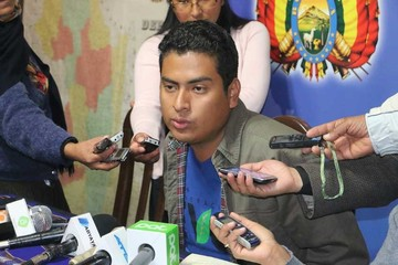 Vocales: Denuncias serán evaluadas en Legislativo