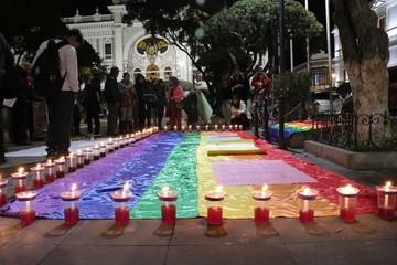 LGTB en Sucre rechaza actos de homofobia