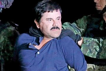 "Desafueran a una diputada ligada al  ""Chapo"" Guzmán"