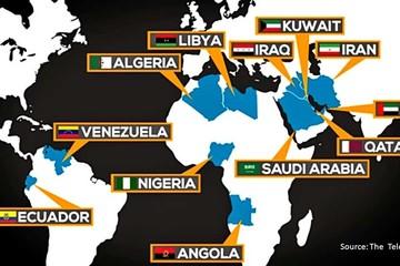 OPEP confirma su previsión de mercado más equilibrado