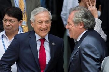 Para Chile, que Bolivia lleve a OEA temas de La Haya es desconsideración
