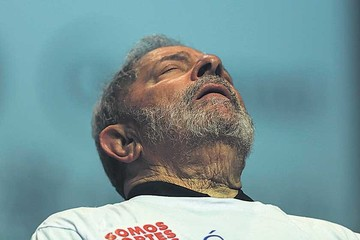 Lula queda en manos del implacable Sergio Moro